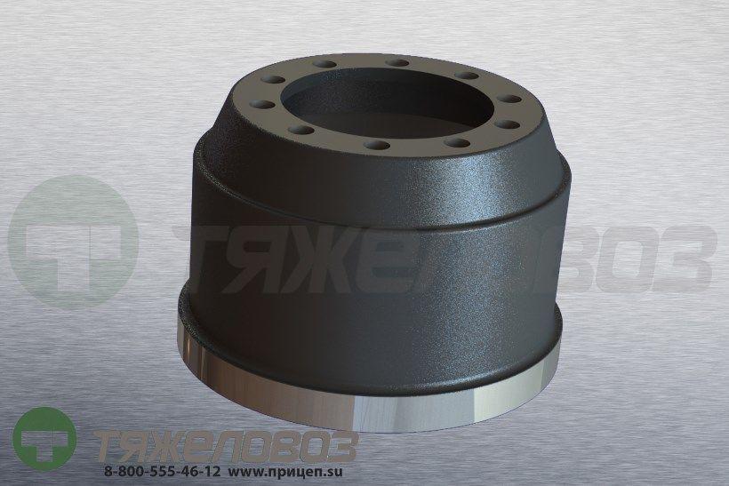 Барабан тормозной SAF WRZM 8130 1064019700 (M1900140)