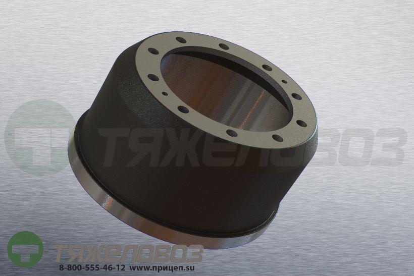 Барабан тормозной ROR TE 9000,LM 9010,LC 21220183 (M1900111)