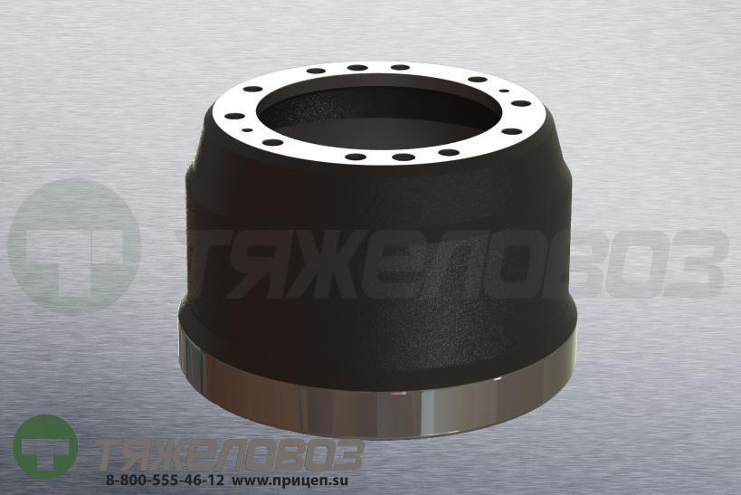 Барабан тормозной Iveco FRONT,REAR 7183050 (M1900211)