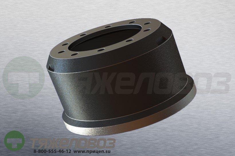 Барабан тормозной BPW K K..L K..LL 0310990220 (M1900161)