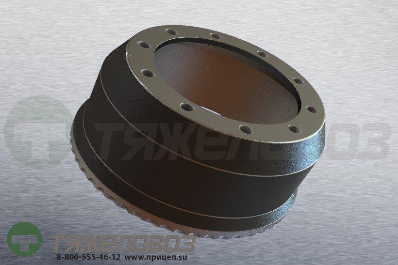 Барабан тормозной BPW ECO (10-12 tons) 0310977160 (M1900191)
