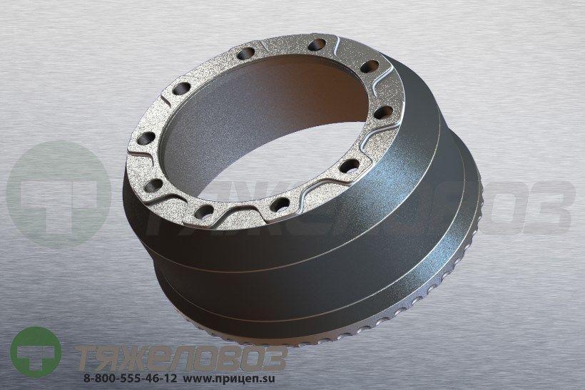 Барабан тормозной BPW ECO MAXX - ECO PLUS 0310967190 (M1900164)