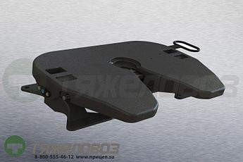 Седло JOST 150 мм JSK37C-150Z