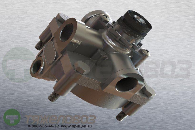 Клапан ускорительный WABCO 9730110007
