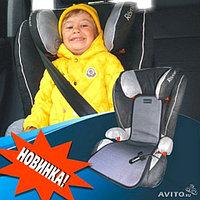 Емелька обогреватель на детское кресло