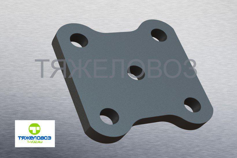 Подушка стремянки Т1-2900005