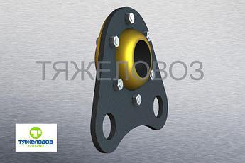 Кронштейн разжимного кулака 9911-3502120-10