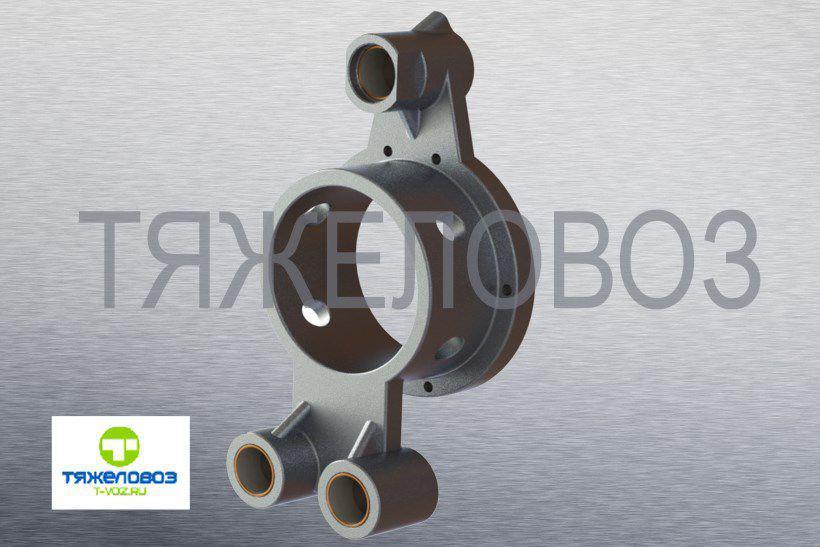 Суппорт тормоза 603-3502012