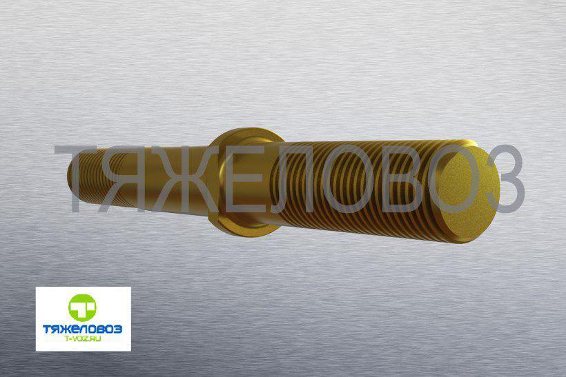 Шпилька крепления колеса 603-3104050