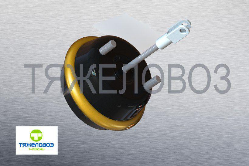 Камера тормозная тип 30 19-3519310-02