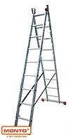 Универсальная лестница с перекладинами Dubilo®, фото 1