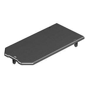 OBO Bettermann Заглушка для монтажной коробки GB3 147x76 мм (полиамид,черный)