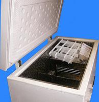 Камера морозильная КМ-0,27-2 предназначенна для испытаний бетона вторым базовым (вторым ускоренным) методом