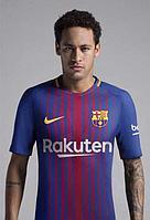 Взрослая домашняя футбольная форма Barcelona