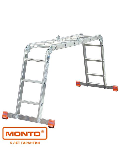 Универсальная шарнирная лестница с перекладинами MultiMatic®