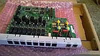 Плата  Panasonic - KX-TE82480X - 2 СО и 8 внутренних аналоговых линий