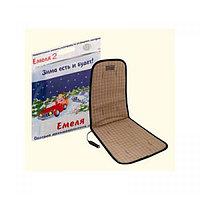 Подогрев сидений Емеля 2 без регулятора