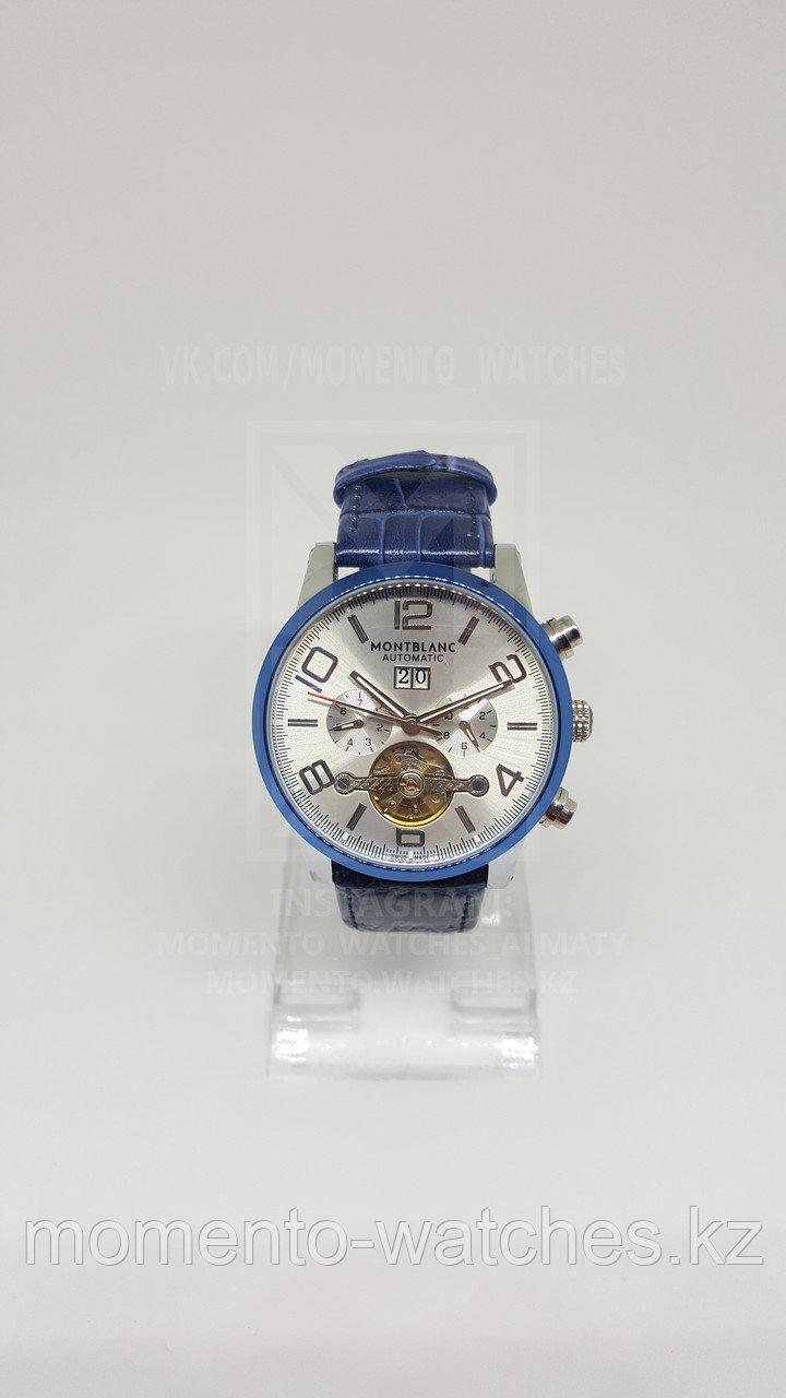 Мужские часы Montblanc