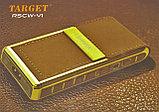 Электробритва MPM Power  в подарочной упаковке, Алматы, фото 3