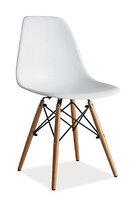 Стул Signal ENZO стул белый