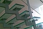 Изготовление лестничного марша из металла, фото 4