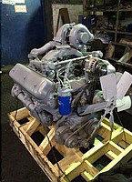Двигатель без коробки передач и сцепления 2 комплектации (ПАО Автодизель) для двигателя ЯМЗ 236бе2-1000188