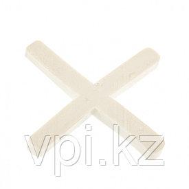 Крестики для кладки плитки, 3мм. 250шт. Sparta