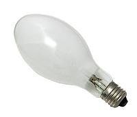Лампа газоразрядная ртутно-вольфрамовая HWL 250Вт эллипсоидная 3800К E40 225В OSRAM