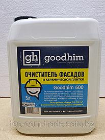 Очиститель фасадов, высолов-5л Good Him Россия