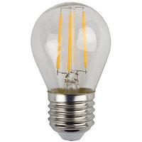 Светодиодная лампа ЭРА F-LED А60-7w-E27
