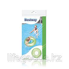 Надувной круг для плавания 76 см, Bestway 36024, фото 3
