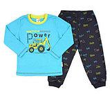 Пижама для мальчика, фото 2