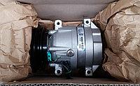 Компрессор кондиционера Hyundai R220LC, 11Q6-90040.