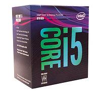 Процессор BX80684I58600K SR3QU Intel CPU Desktop Core i5-8600K (3.6GHz, 9MB,LGA1151) box