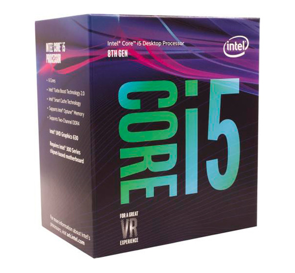 Процессор BX80684I78700 SR3QS Intel CPU Desktop Core i7-8700 (3.2GHz, 12MB,LGA1151) box
