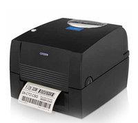 Настольный принтер этикеток Citizen CL-S 321