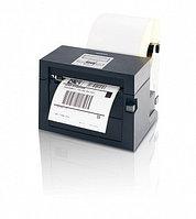 Настольный принтер этикеток Citizen CL-S 400DT