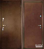 Входная дверь Аргус-9 (двухст.)