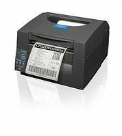 Настольный принтер этикеток Citizen CL-S 521