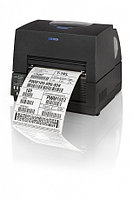 Коммерческий принтер этикеток Citizen CL-S 6621