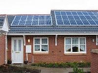 Автономная солнечная электростанция на 5 кВт/день (1 кВт/час), фото 1