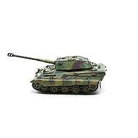 Модель танка 40X14X11 СМ