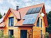 Автономная солнечная электростанция на 10 кВт/день (2 кВт/час)