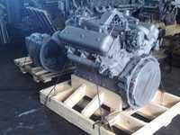 Двигатель без коробки передач и сцепления сн. комплектации (ПАО Автодизель) для двигателя ЯМЗ 236НД-1000186