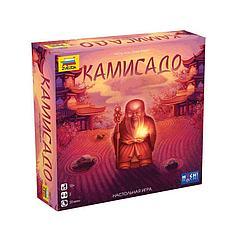 Настольная игра: Камисадо
