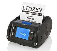 Мобильный принтер этикеток Citizen CMP-40L