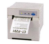 POS принтер Citizen CT-P291