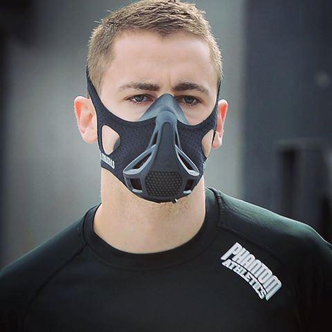 Тренировочная маска Phantom Athletics Training Mask Original
