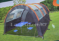 Четырехместная палатка люкс Xiarihuwai 6004