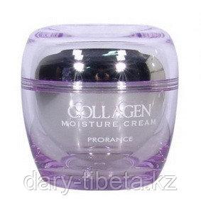 Prorance Collagen Mousture Cream-Крем на основе концентрированного коллагена